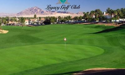 Legacy Golf Club Henderson NV
