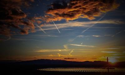 NEVADA SOLAR FACILITY 2017
