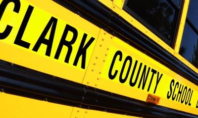 Nevada-Clark County School District