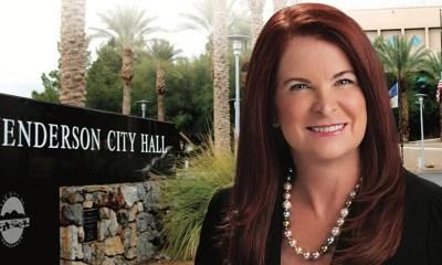Debra March Henderson City