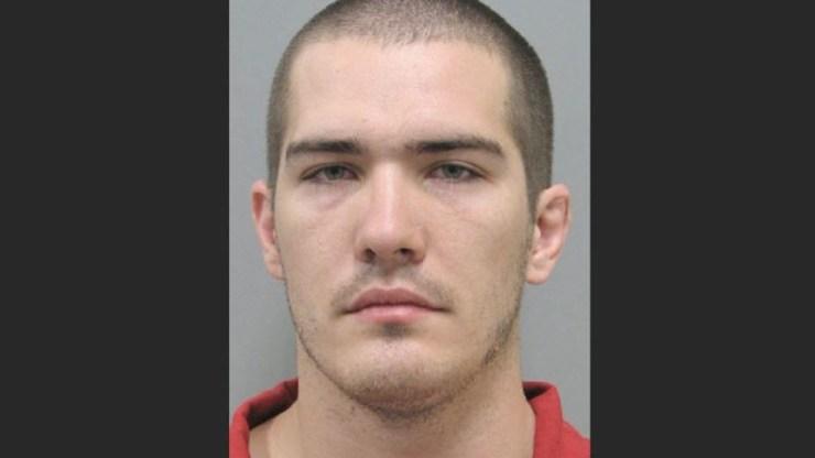 Henderson Police Aaron Keit