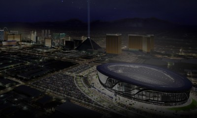 Las Vegas Raiders Update