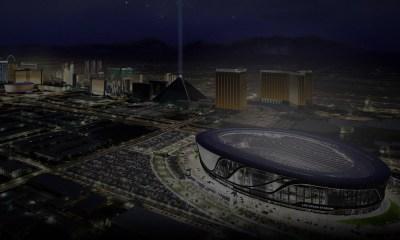 Las Vegas Raiders Update