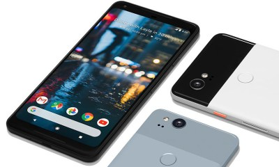 Google Pixel 2, XL insurance costs $129