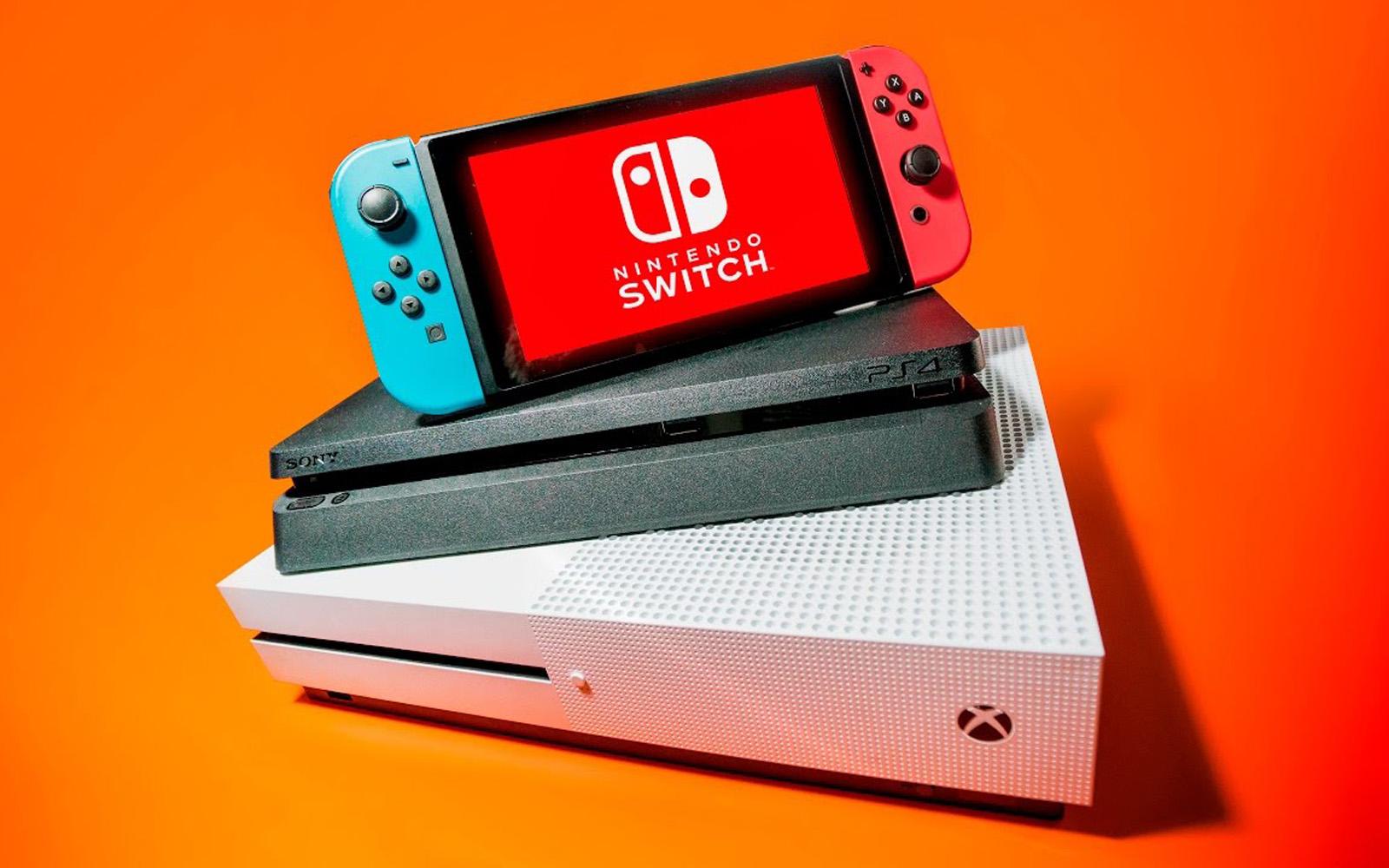 Black Friday 2017 3ds >> Walmart Black Friday 2017 Deals - PS4, Xbox, Nintendo Switch, Wii U, 3DS, Games