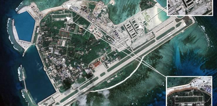 South China Sea Spratlys 2018FEB08-04