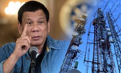 Deuterte invites India for third telco player in Philippines FEB212018