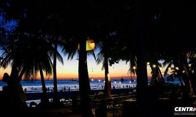 Boracay Island Closure 2018 APR282018
