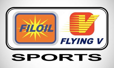 Gilas Piipinas cadets to take part in Filoil Flying V Preseason Cup