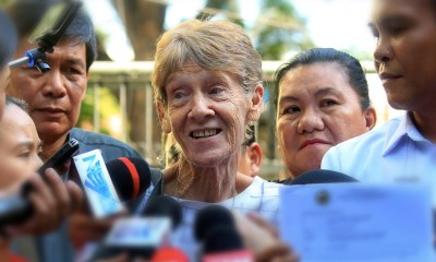 PH Immigration- Australian nun Patricia Fox deportation to push through 2018MAY24