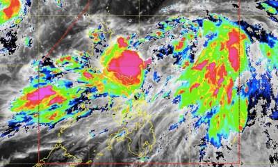 PAGASA- More rains as 'Domeng' upsurges Southwest monsoon