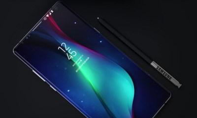 Samsung Galaxy Note 9 render 2018 1806441