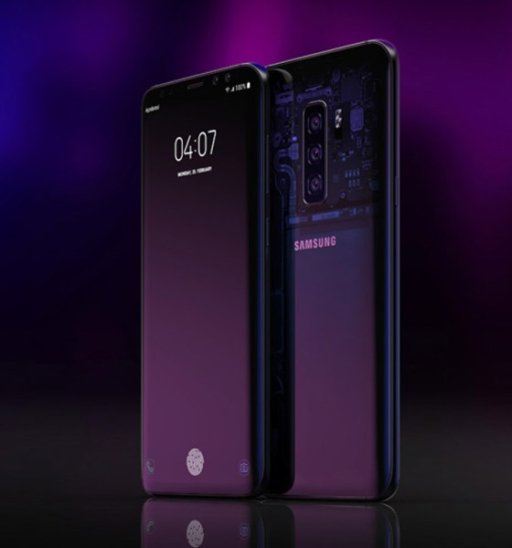 Samsung Galaxy S10 Plus to release with additional wide-angle camera sensor