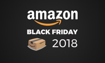 Amazon Black Friday Sales 2018- The Best Deals To Expect