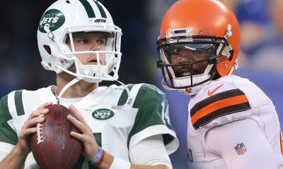 NY Jets vs. CLE Browns: Start Time, NFL TV Schedule, Live Stream, Thursday Night Football Game Online