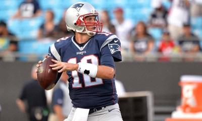 Patriots vs. Jaguars Live Stream: How to watch NFL Week 2 Football Game Online