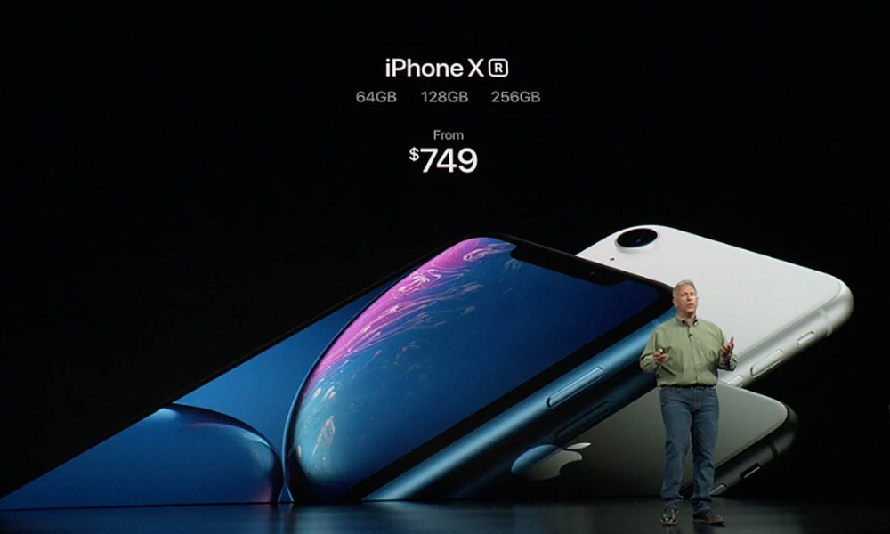 iPhone XS vs iPhone XS Max vs iPhone XR Comparison- Specs, Pre-orders, US UK AU Prices, Release Date 004