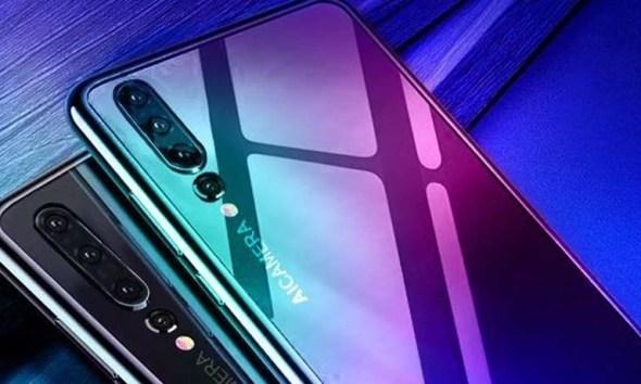 Honor Magic 2 to feature quad-cameras and Huawei P20-esque gradient color scheme 002