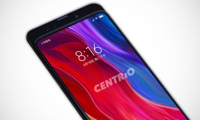 Mi Mix 3 Launch Confirmed By Xiaomi President Lin Bin On Weibo, Mass Production To Speed Up
