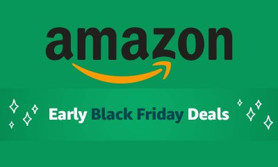 Amazon Black Friday 2018 Deals Ad: Early Sales On Alexa-enabled Echo, Kindle, Fire TV and Tablets