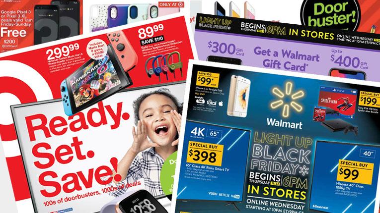 can i buy black friday deals online target
