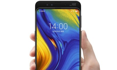 New Xiaomi To Launch Toned Down Specs Mi Mix 3 Lite Edition
