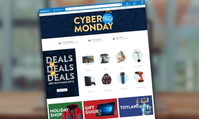 Walmart's Cyber Monday 2018 Deals Ad Sales - Here's What To Expect Online