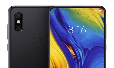 Xiaomi rolls out Mi Mix 3's 'Night Scene' Camera Feature To Mi Mix 2S and Mix 8 via MIUI 8.11.8 Software Update
