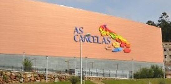 Centro comercial As Cancelas