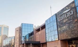 Centro comercial Gran Casa