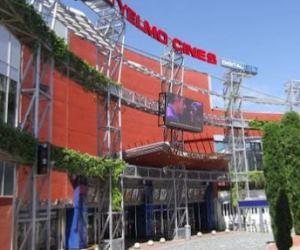 Centro Comercial TresAguas