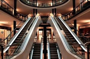 Directorio de centros comerciales