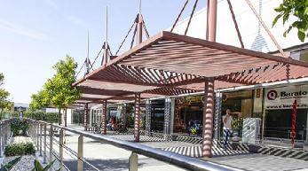 Almazara Plaza