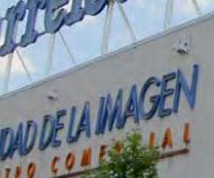 Centro Comercial Carrefour Ciudad de la Imagen
