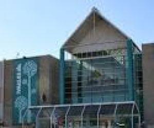 Centro Comercial Los Valles
