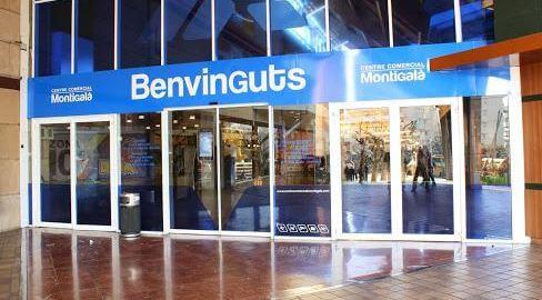 e6858f10d8 ▷ Centro Comercial Montigalá | Locales Alquiler Negocios en CC