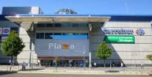 CC Plaza de la Estación
