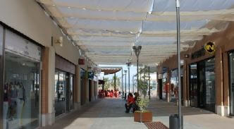 CC las tiendas de Arcos de la Frontera