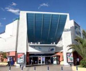 Centro Comercial Carrefour Alameda