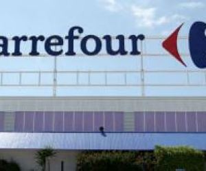 Centro Comercial Carrefour Alfafar