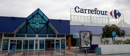 Carrefour Campanar
