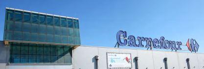 Carrefour El Alisal