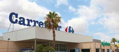 Carrefour Elche
