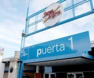 Centro Comercial Carrefour Jerez Norte