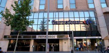 Carrefour Lleida