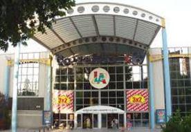 Centro Comercial Carrefour Los Ángeles