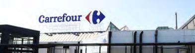 Centro Comercial Carrefour Móstoles