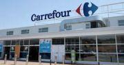 Carrefour Orense.