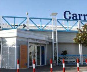 Centro Comercial Carrefour Parquesol Valladolid