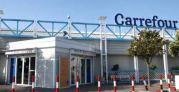 Carrefour Parquesol Valladolid